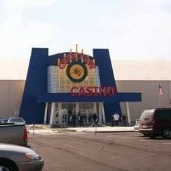 Choctaw Casino - Broken Bow