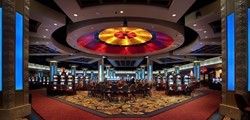 Choctaw Casino - Grant Rest