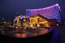 Choctaw Casino Resort Rest