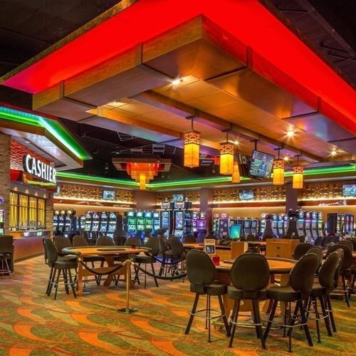 Cimarron Casino image