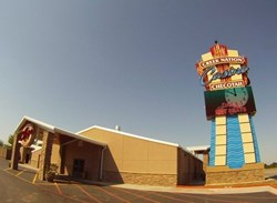 Creek Nation Casino Checotah Rest