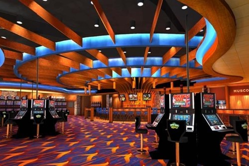Creek Nation Casino Muscogee image