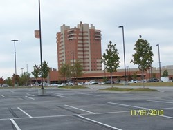 Downstream Casino Resort Rest