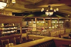 Grand Lake Casino Rest
