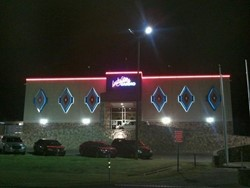 Lucky Star Casino - Clinton