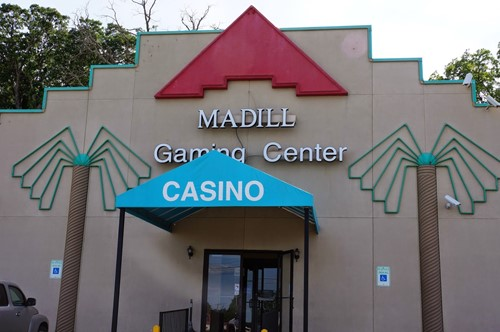 Madill Gaming Center image