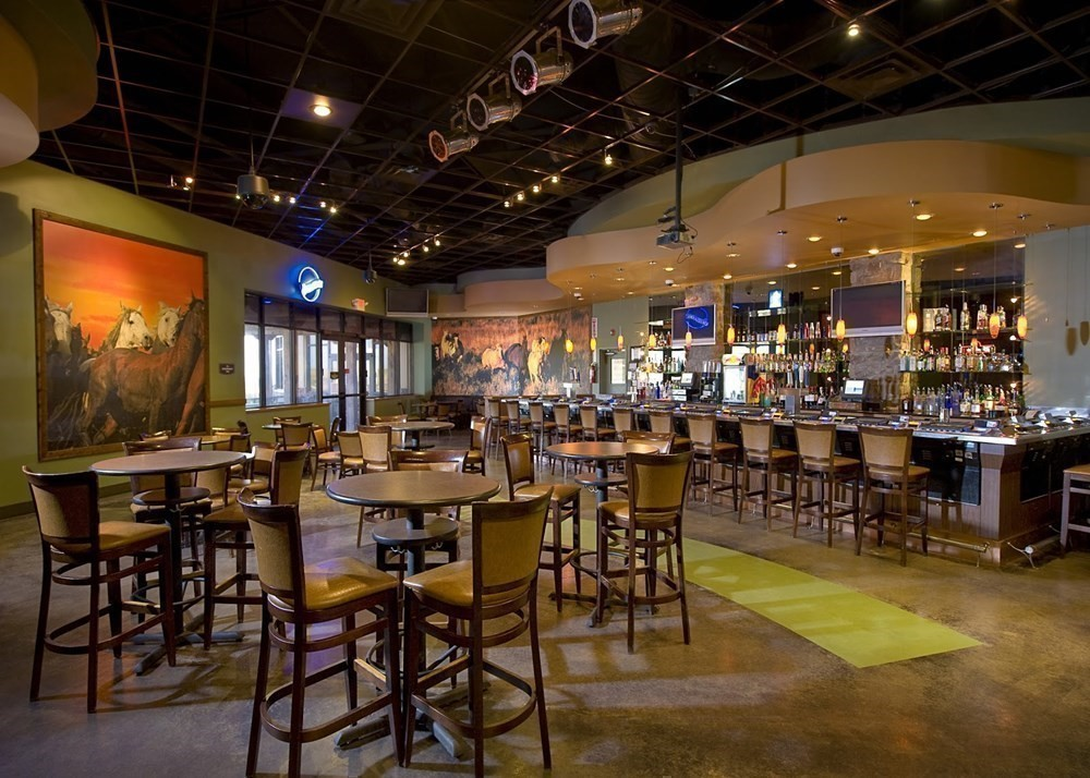 Osage Casino - Bartlesville