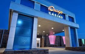 Osage Casino - Hominy