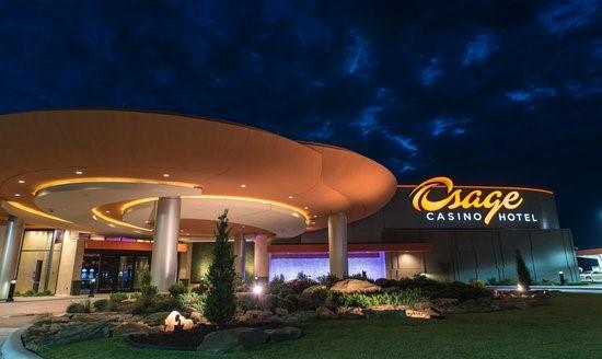 Osage Casino - Pawhuska