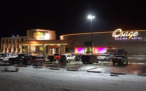 Osage Casino - Ponca City Casinos