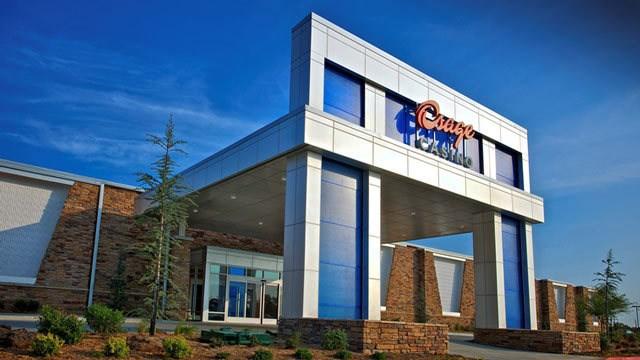 Osage Casino - Tulsa