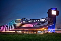 Riverwind Casino Rest