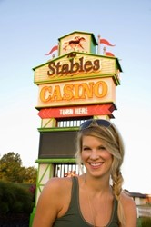 The Stables Casino Rest