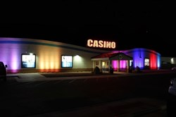 Sugar Creek Casino Rest
