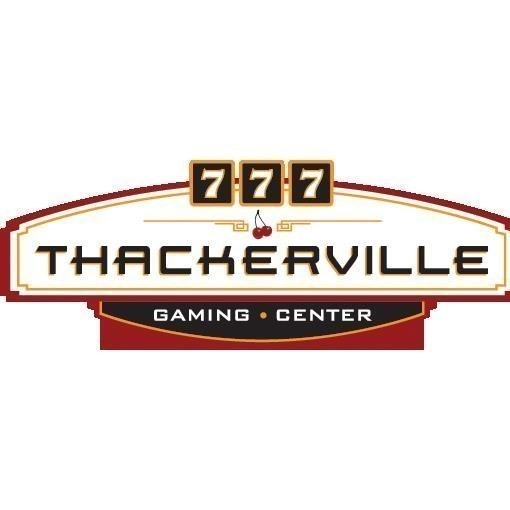 Thackerville Gaming