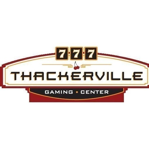 Thackerville Gaming image