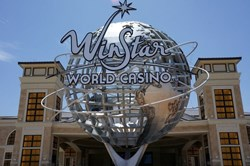 WinStar World Casino Rest