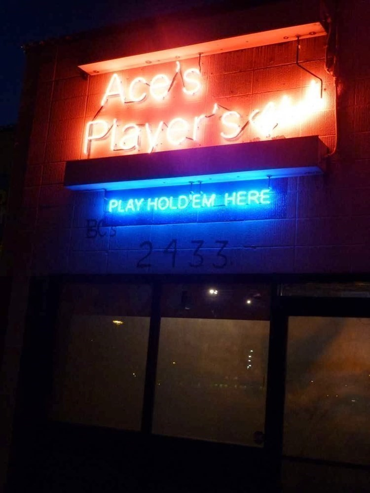 Aces Players Club