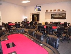 Black Diamond Poker Room Rest