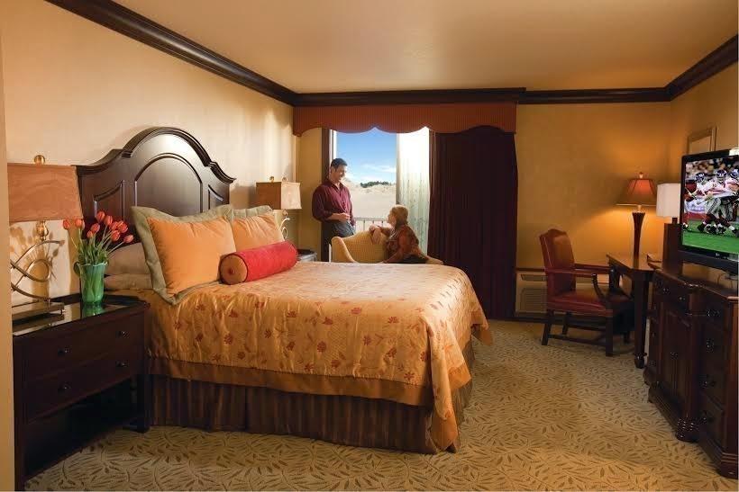Three Rivers Casino and Hotel