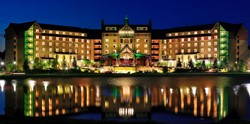 Mount Airy Casino Resort Rest