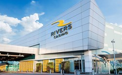Rivers Casino Philadelphia Rest