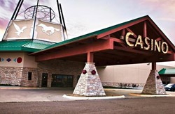 Dakota Sioux Casino Rest