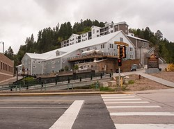 Deadwood Mountain Grand Hotel & Casino Casinos