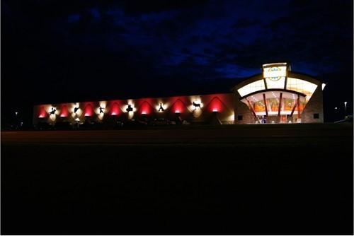 Fort Randall Casino image