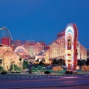 Golden Buffalo Casino & Resort Casinos