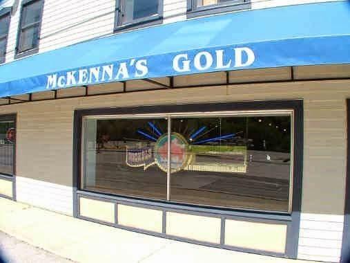 McKenna's Gold