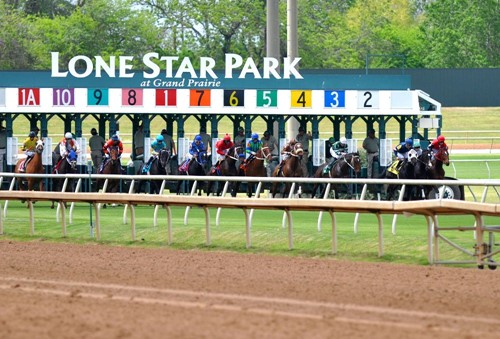 Lone Star Park at Grand Prairie image