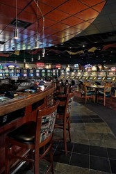 7 Cedars Casino Rest