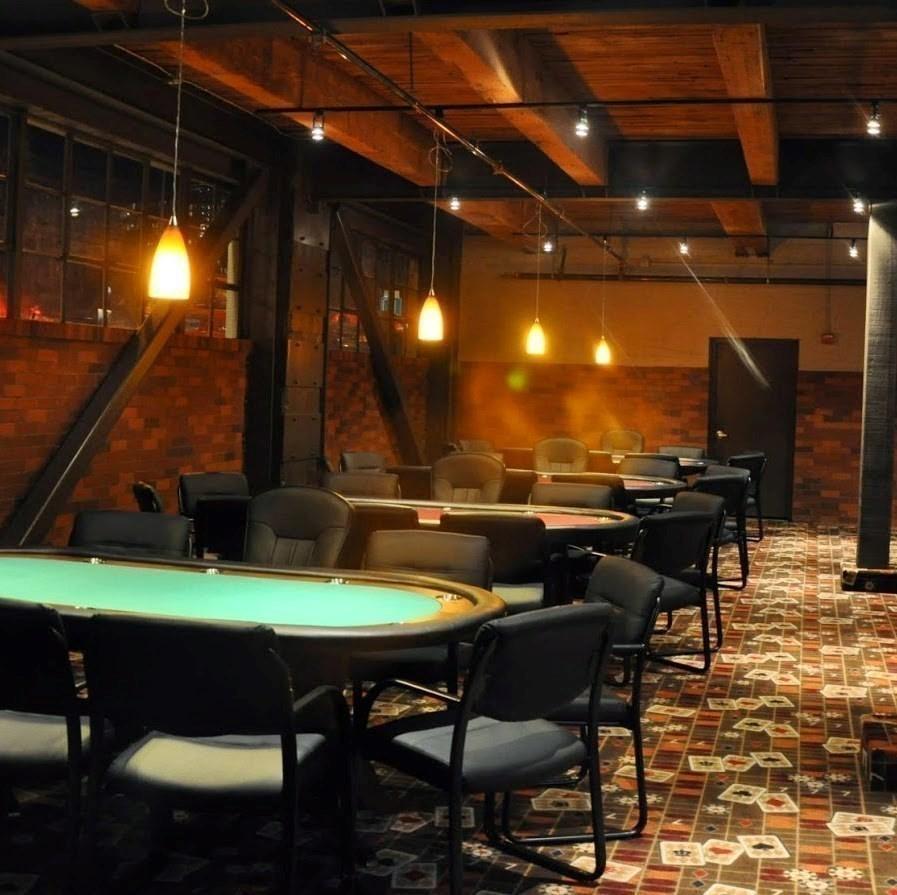 Chips Poker Room