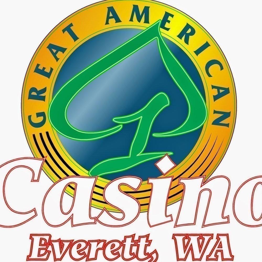 Great American Casino - Everett
