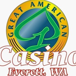 Great American Casino - Everett Rest