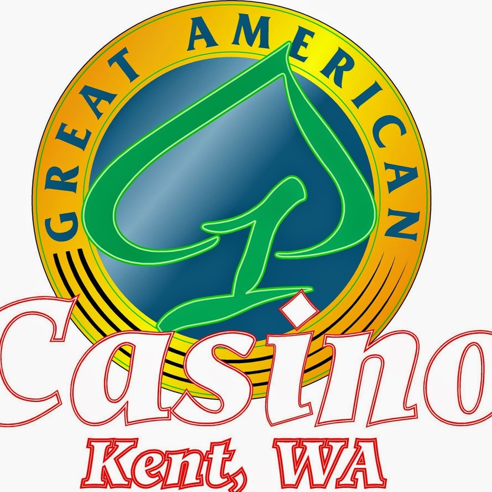 Great American Casino - Kent