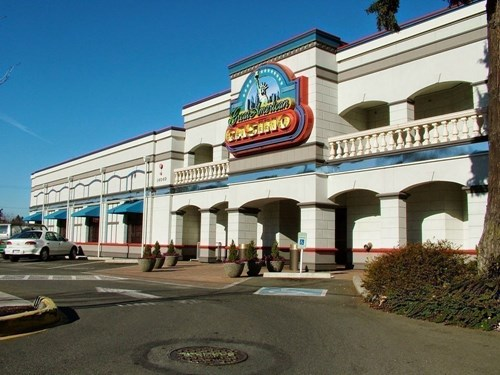Great American Casino - Tukwila image