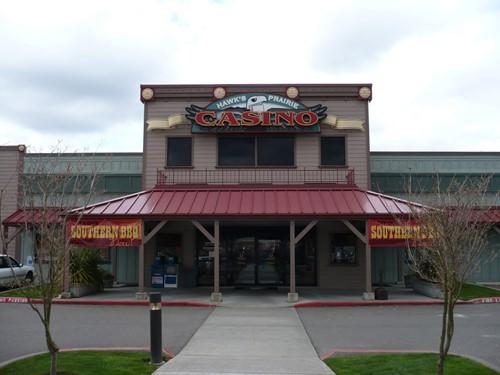 Hawk's Prairie Casino & Restaurant image