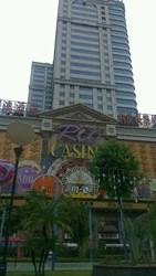 Macau Casino Rest