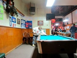 Mac's Tavern & Cardroom