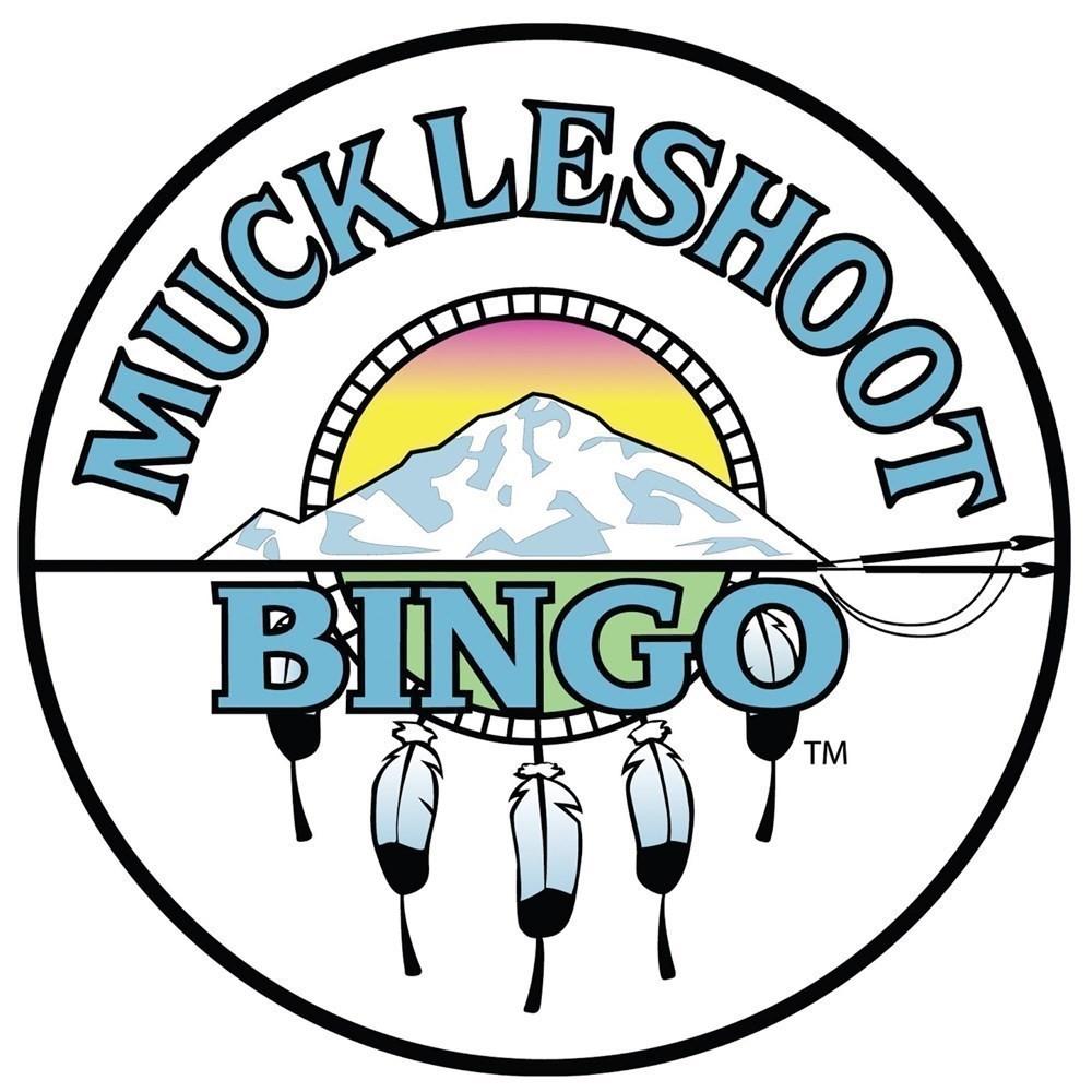 Muckleshoot Indian Bingo