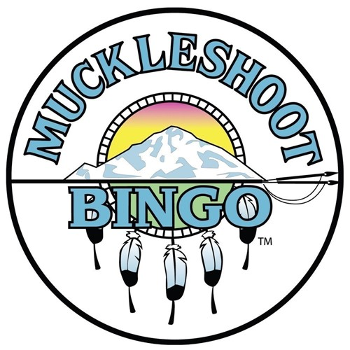 Muckleshoot Indian Bingo image