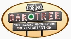 Oak Tree Casino and Restaurant