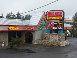 Palace Casino Mountlake Terrace