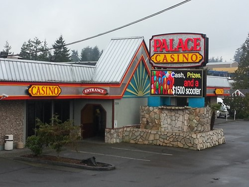 Palace Casino Mountlake Terrace image
