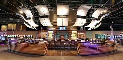 The Point Casino Casinos