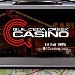 Quil Ceda Creek Nightclub & Casino Rest