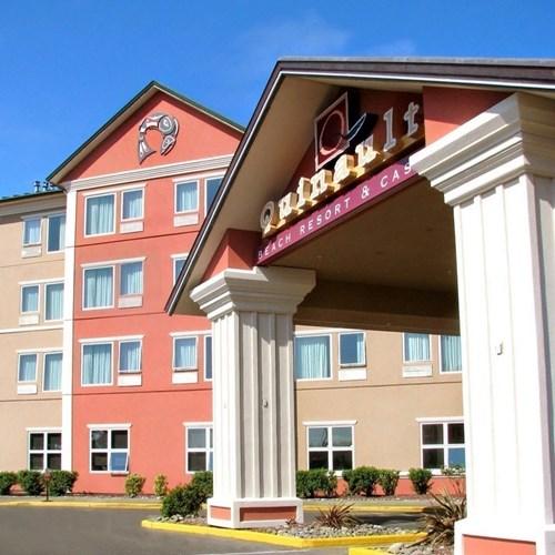 Quinault Beach Resort & Casino Casinos
