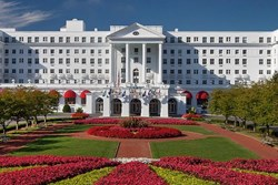 The Greenbrier Rest